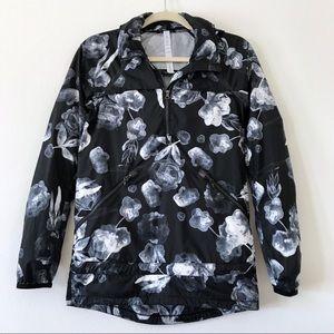 Lululemon Miss Misty Pullover Rain Jacket